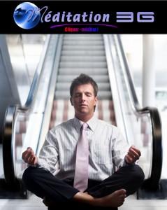 méditation famille méditation 3G